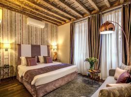 Trevi Beau Boutique Hotel, hotel a Roma