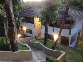 Lindo Apartamento Arraial D'ajuda, apartment in Arraial d'Ajuda