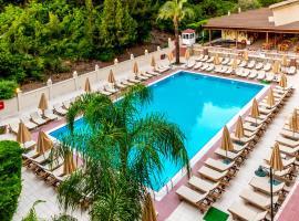 Julian Forest Suites, отель в Мармарисе