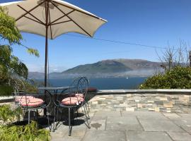 Carlingford Sea Cottage, place to stay in Carlingford