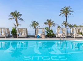 ME Sitges Terramar, hotel en Sitges