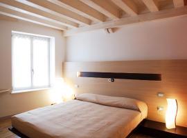 Allegria, hotel in Udine