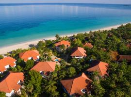 Couples Swept Away, luxury hotel in Negril