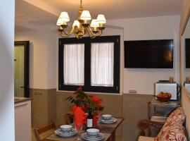 Apartament principal, apartment in Sant Feliu de Guíxols