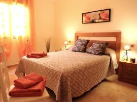 Fuertelena Peace & Relax Apartment, hotel in Puerto del Rosario