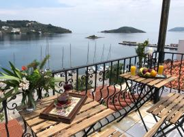 Porto Guest House Skiathos, romantic hotel in Skiathos
