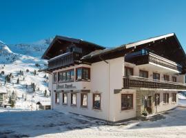 Hotel Garni Haus Tyrol, hotel in Obertauern