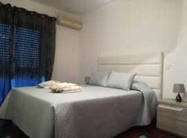 Apartamento de Fatima, apartamento em Fátima