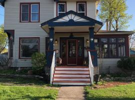 Blue Gables Bed and Breakfast, vacation rental in Niagara Falls