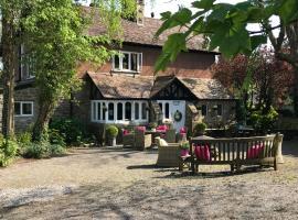 Coombe Lodge Farm House, hotel near Coombe Lodge, Bristol