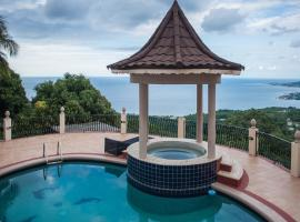 Clarridge View Guesthouse, accessible hotel in Montego Bay