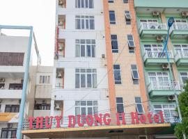 thùy dương 2 sầm sơn, hotel in Sầm Sơn