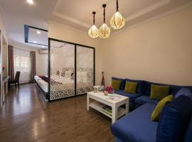 Serenity Diamond Hotel, pet-friendly hotel in Hanoi