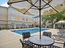 Hilton Garden Inn Austin Round Rock, hotel in Round Rock