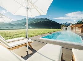 Theresa Wellness-Genießer-Hotel, Hotel in Zell am Ziller