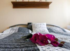 Rózsa Völgy Apartman, hotel a Szépasszony-völgy környékén Egerben