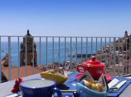Casa Mao, beach hotel in Amalfi