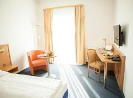 Hotel Seltenbacher Hof, Hotel in Tuttlingen