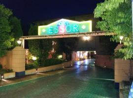 Hotel Essor (Adult Only), hotel near Heijo Palace Ruins, Nara