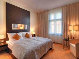 Clarion Hotel Prague City, hotel near Prague Congress Centre, Prague