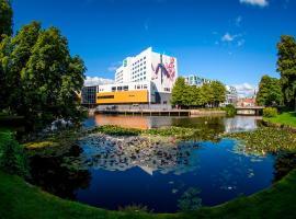 Quality Hotel Grand, Borås, hotel in Borås