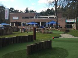 Harba Lorifa, hotel near Eindhovensche Golf Club, Valkenswaard