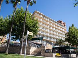 Hotel Joya, hotel en Benidorm