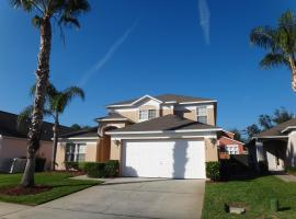 CozyKey Vacation Rentals, hotel near Kissimmee Golf Club, Kissimmee