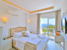 Linda Beach Class Hotel, hotel in Kaş