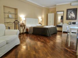 Appartamenti Pratello, affittacamere a Bologna