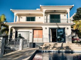 Casa de Sonho Dream Villa, casa o chalet en Ponta do Sol