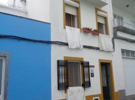 City's Heart Guesthouse, guest house in Ponta Delgada