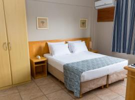 Maria Quitéria Hotel & Flat, hotel in Feira de Santana