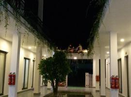 Homestay Cô Tô Haki, hotel in Đảo Cô Tô