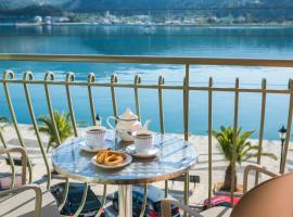 Tourist Boutique Hotel, hotel in Argostoli