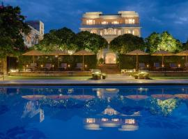 Hotel Rawla Narlai, hotel in Nārlāi