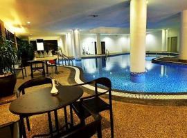 Holiday Villa Hotel & Suites Kota Bharu, hotel di Kota Bahru