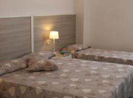 Albergo Luisella, hotell i Arma di Taggia