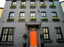 the Continental Boutique Residence, bed & breakfast a Galway