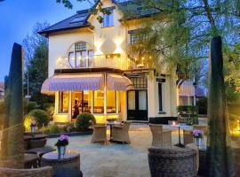 Hotel Ravel Hilversum, hotel near Dinnershow Pandora, Hilversum
