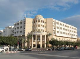 El Kantaoui Center, hotel in Sousse