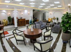 Khách sạn Vĩnh Hội, khách sạn ở Pleiku