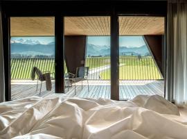 Gasthaus Badhof - Golfhotel, Hotel in Luzern