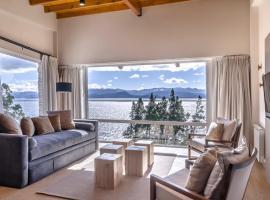 Aguila Mora Suites & Spa, hotel en San Carlos de Bariloche