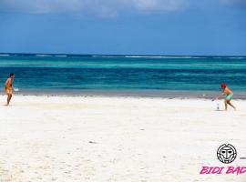 Soul Breeze Backpackers Diani, hostel in Diani Beach