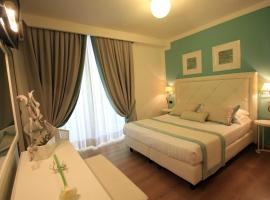Raffaelli Park Hotel, hotel in Forte dei Marmi