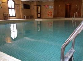 Melbourne-Ardenlea Hotel, hotel near The Isle of Wight Donkey Sanctuary, Shanklin