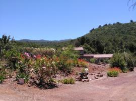 Casa Rural La Gustoza, country house in Sauzal