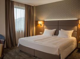 Hotel Golden Tulip Varna, hotel near Central railway station Varna, Varna City
