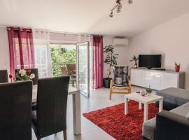 Apartman Didovic, hotell sihtkohas Matulji huviväärsuse Vanalinn lähedal